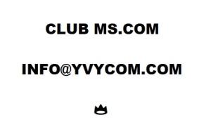 CLUB MS.COM 👑
